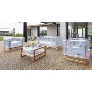 Les 3 façons tendance et originales d'aménager, décorer et même illuminer votre terrasse !
