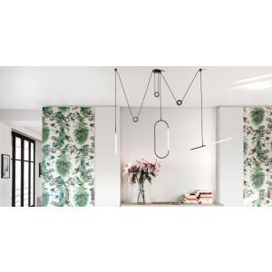 Les luminaires « araignée » qui vont envahir votre plafond