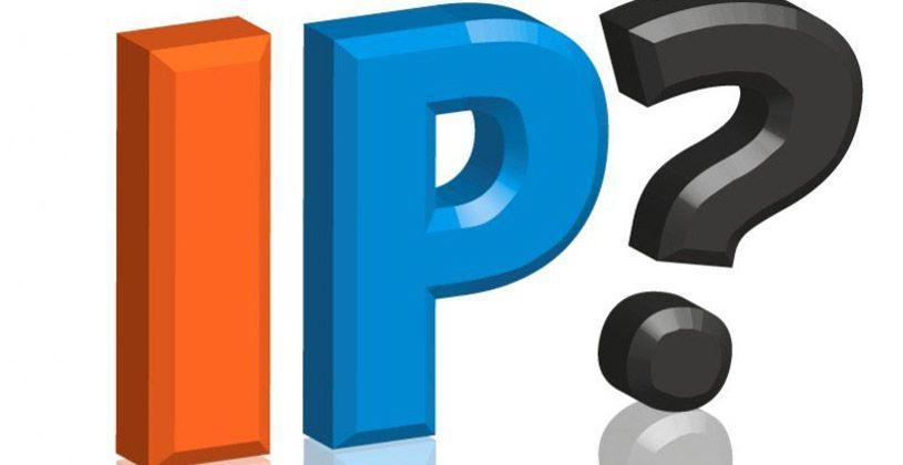 Quesqu'un Indice de Protection (IP)