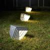 Luminaires entrée DADI, Blanc ZAVA Luce