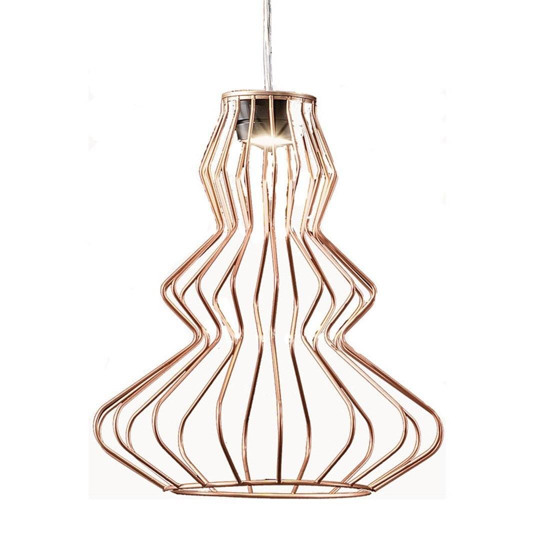 Luminaires salon design BIA XL MOROSINI