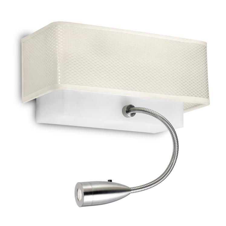 Luminaires chambre design TYRA  LEDS-C4