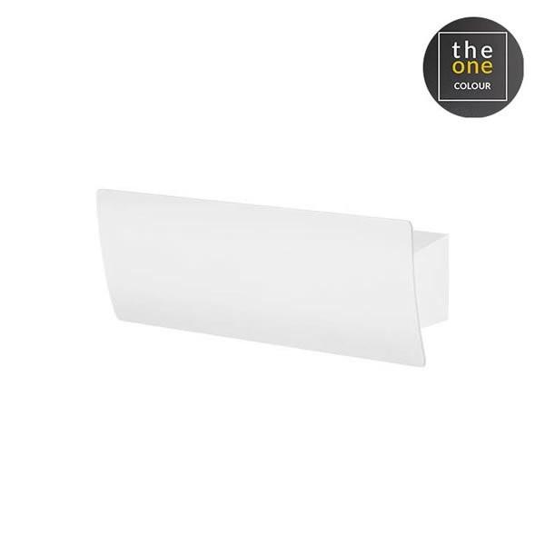 Luminaires salon design DUNA Blanc H12.9cm LEDS-C4