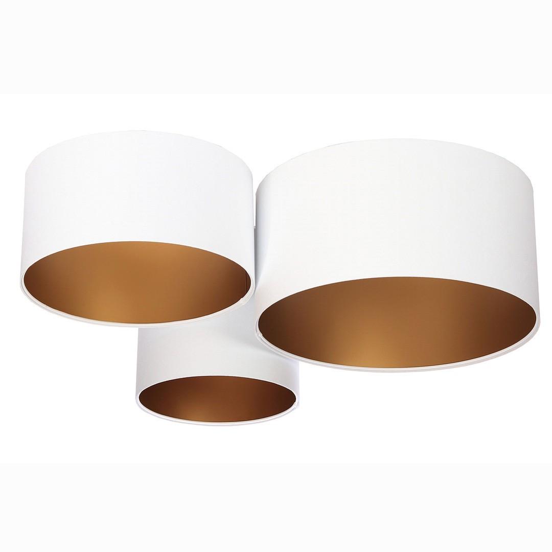 Luminaires entrée TRIO Blanc BPS KONCEPT