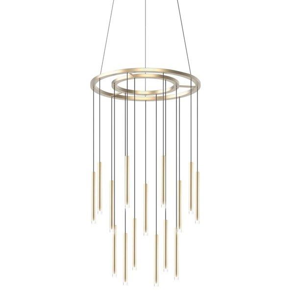 Luminaires entrée CANDLE  LEDS-C4