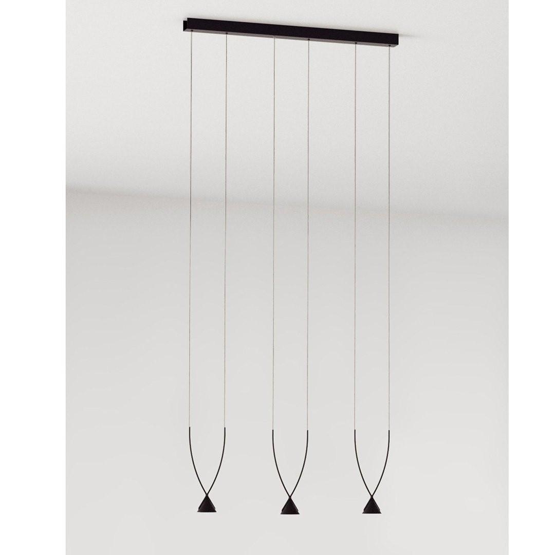 Luminaires salon design JEWEL AXO LIGHT