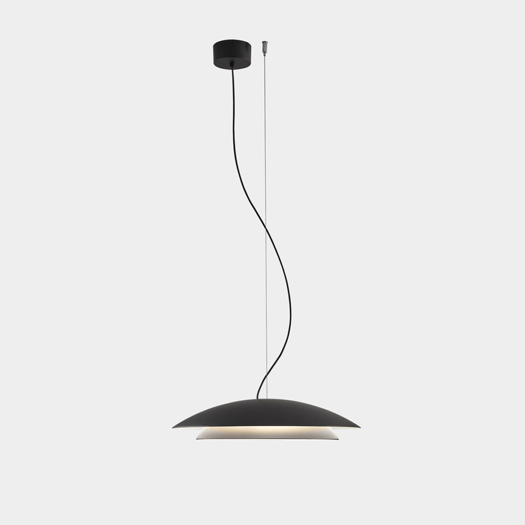 Luminaires salle à manger NOWAY, Ø47cm LEDS-C4