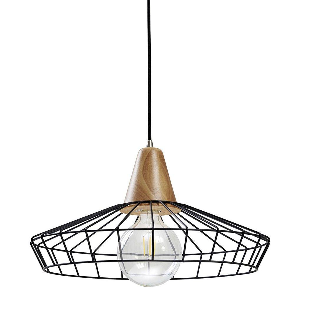 Luminaires salon design LIBERTE, H24cm MILOOX