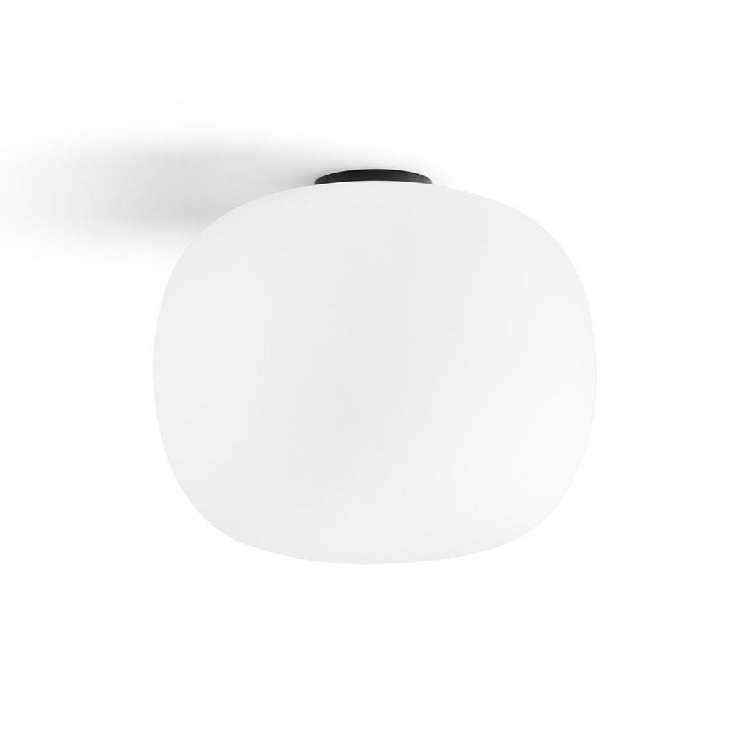 Luminaires salon design BOMBO MILOOX