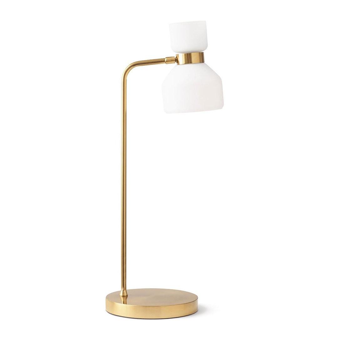 Lampes chevet design CINQUANTE, H61.5cm MILOOX