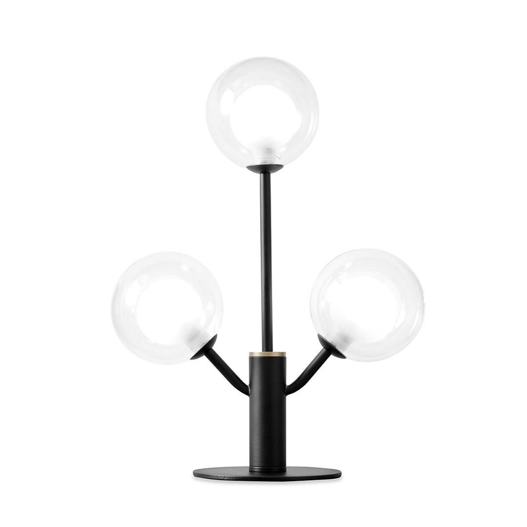 Luminaires entrée COSMOS, H45cm MILOOX