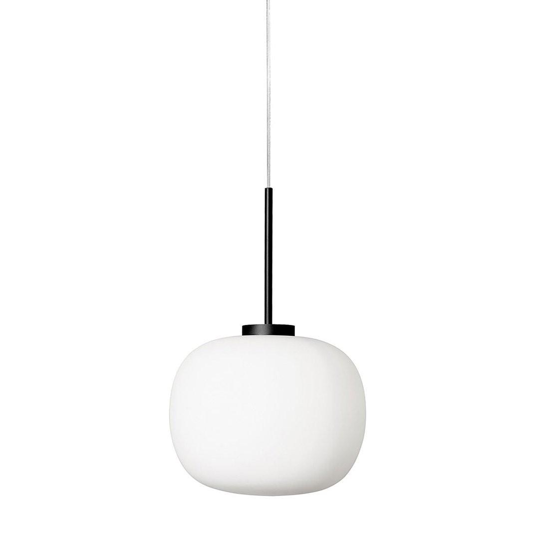 Luminaires salon design BOMBO, Ø30cm MILOOX