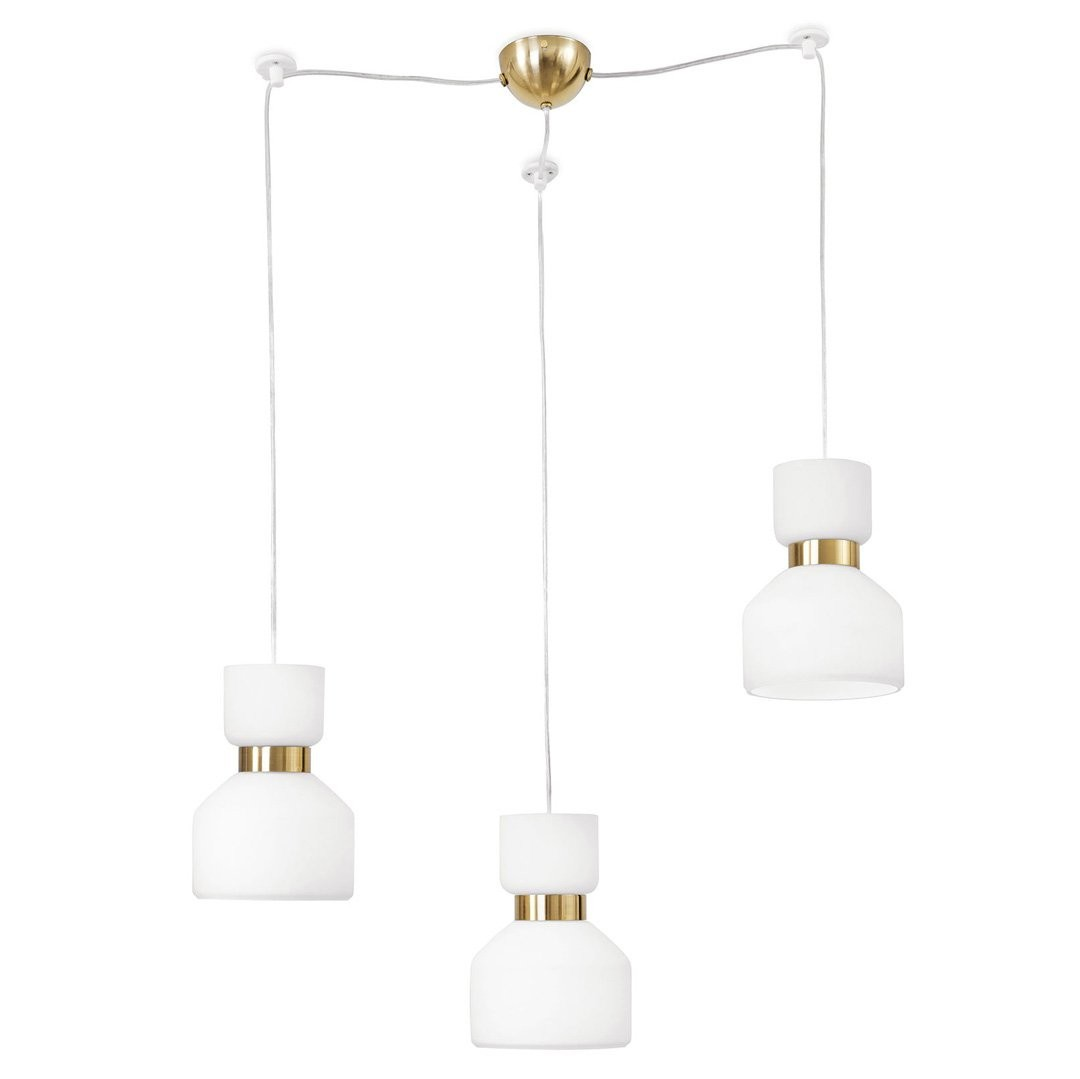 Luminaires salle à manger CINQUANTE, H29cm MILOOX