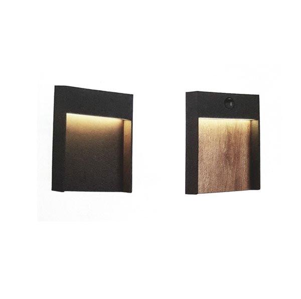 Luminaires de piscine design FLATT, H23cm SLV