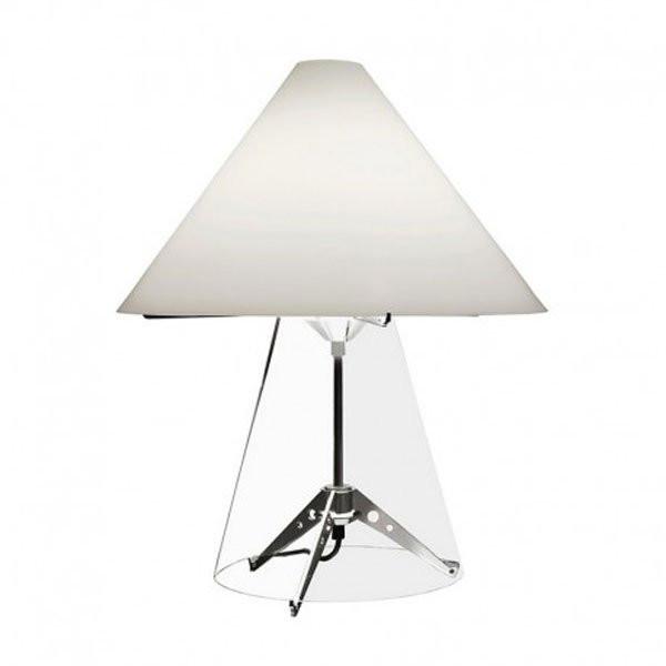 Luminaires chambre design METAFORA H58cm FONTANA ARTE