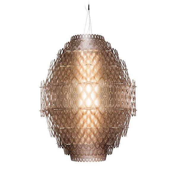 Luminaires entrée CHARLOTTE, H110cm SLAMP