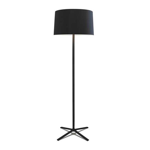 Luminaires chambre design HALL, H158,5cm LEDS-C4