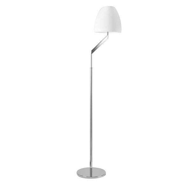 Suspensions plafonniers de luxe FLAVIA, Blanc LEDS-C4