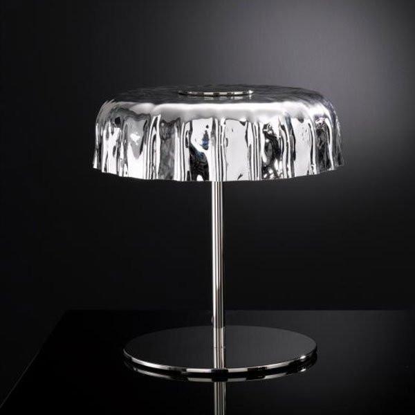 Luminaires entrée BIG CAP, H40cm SELENE