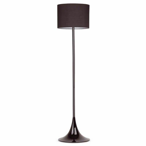 Luminaires chambre design BLACK Noir, H149cm FARO