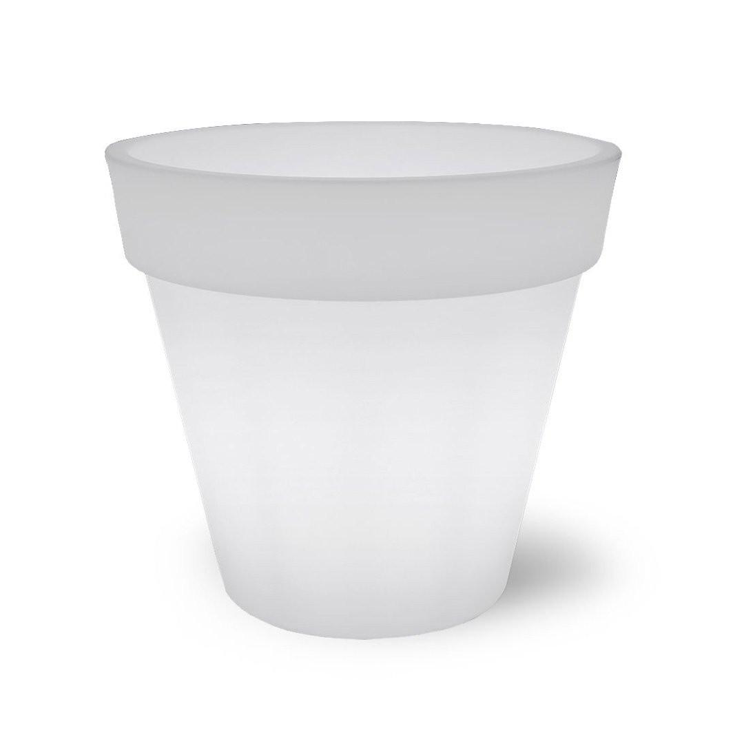 Pots lumineux & Pots design EASY, Ø100cm LYXO DESIGN