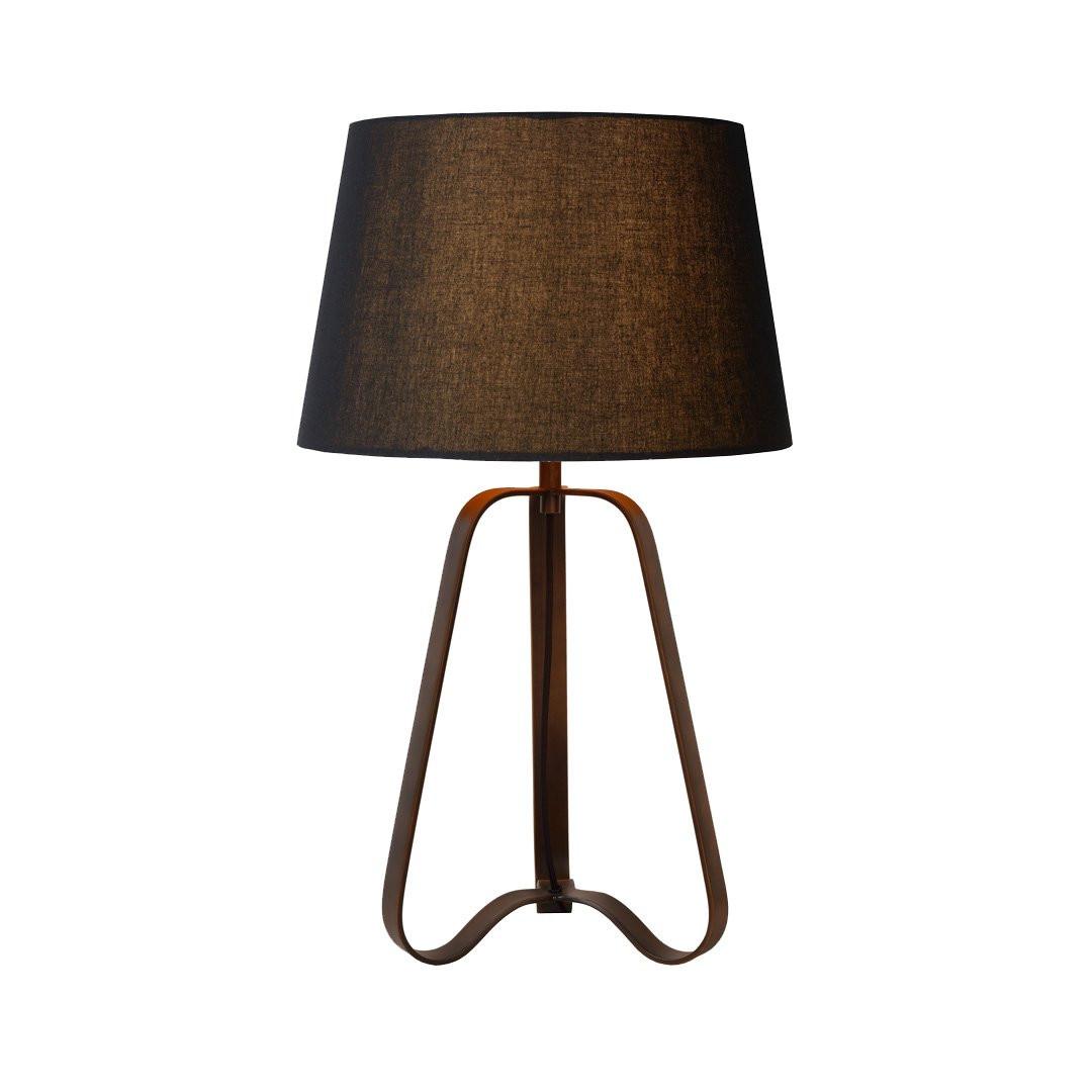Luminaires chambre design CAPUCINO, H64cm LUCIDE