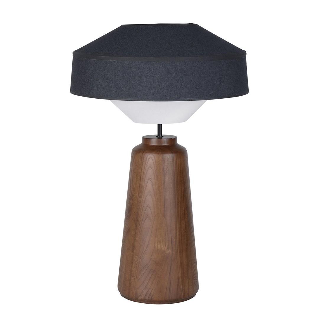 Lampes à poser salon MOKUZAI MARKET SET