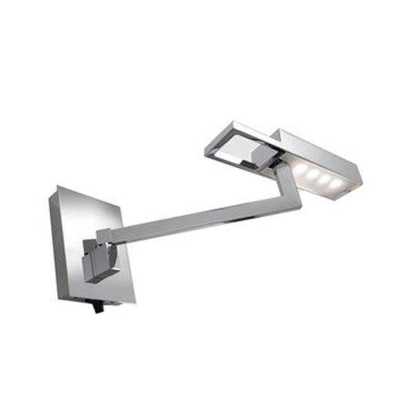 Luminaires chambre design SPOCK, H15cm BOVER