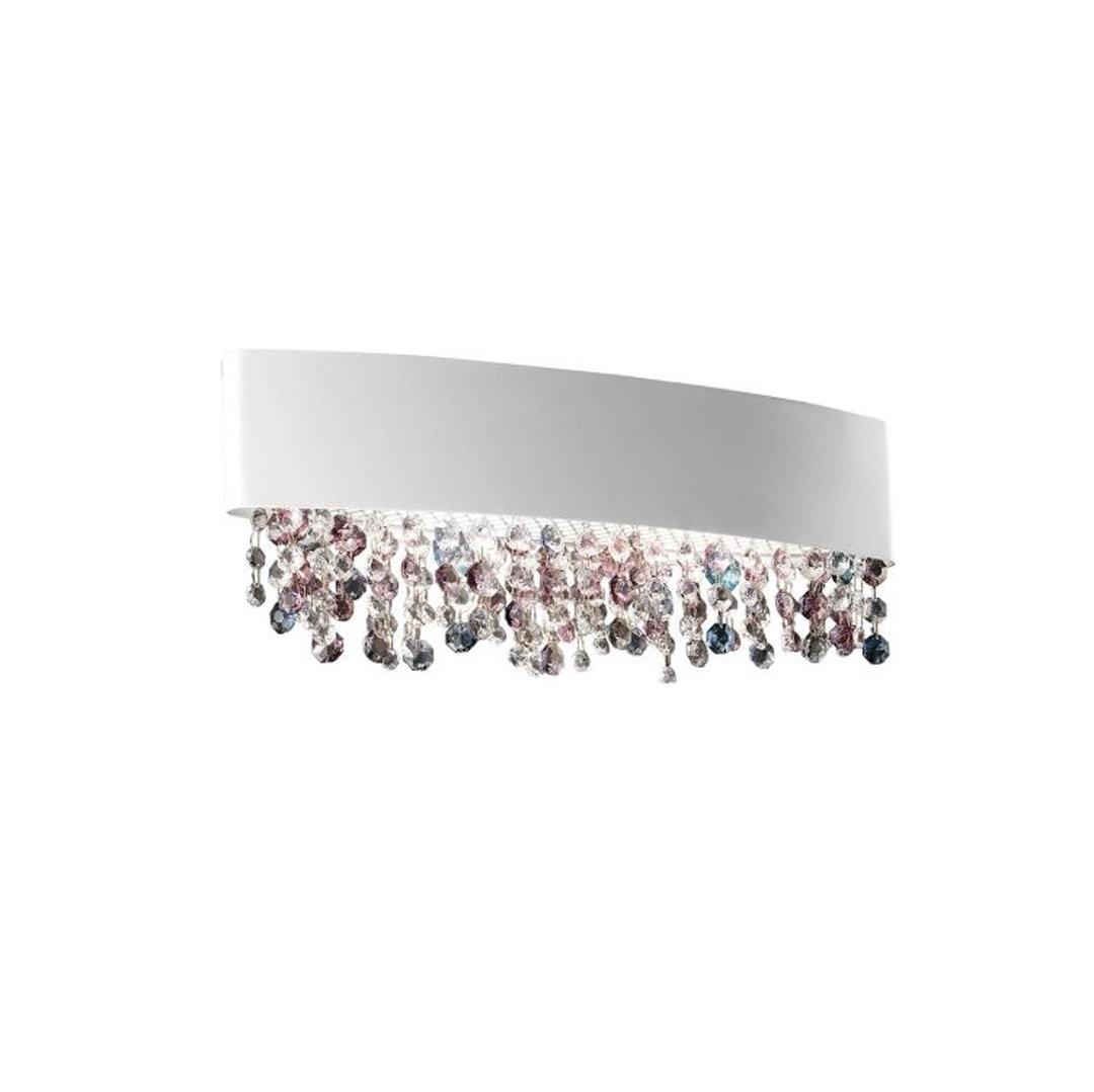 Luminaires chambre design OLA, L50cm MASIERO