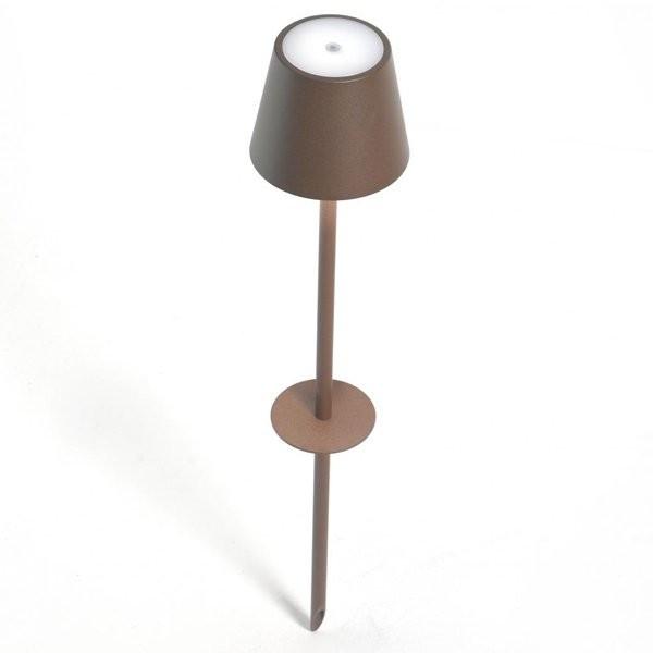 Luminaires de piscine design POLDINA ZAFFERANO / AI LATI