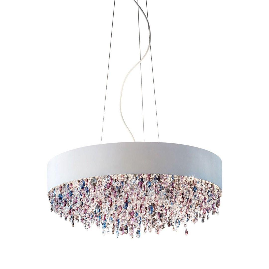 Luminaires entrée OLA ROND, Ø60cm MASIERO