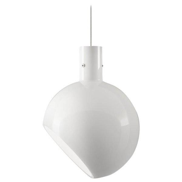 Luminaires salon design PAROLA, H27cm FONTANA ARTE