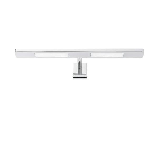 Luminaires salle de bain TERMA Chrome, H3,3cm FARO