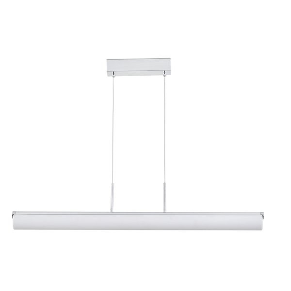 Luminaires salon design LUCE Chrome, H6.5cm FARO
