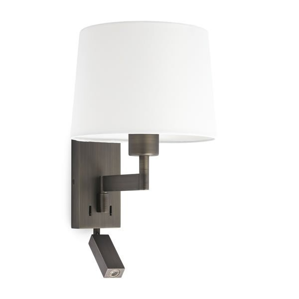 Luminaires chambre design ARTIS  FARO