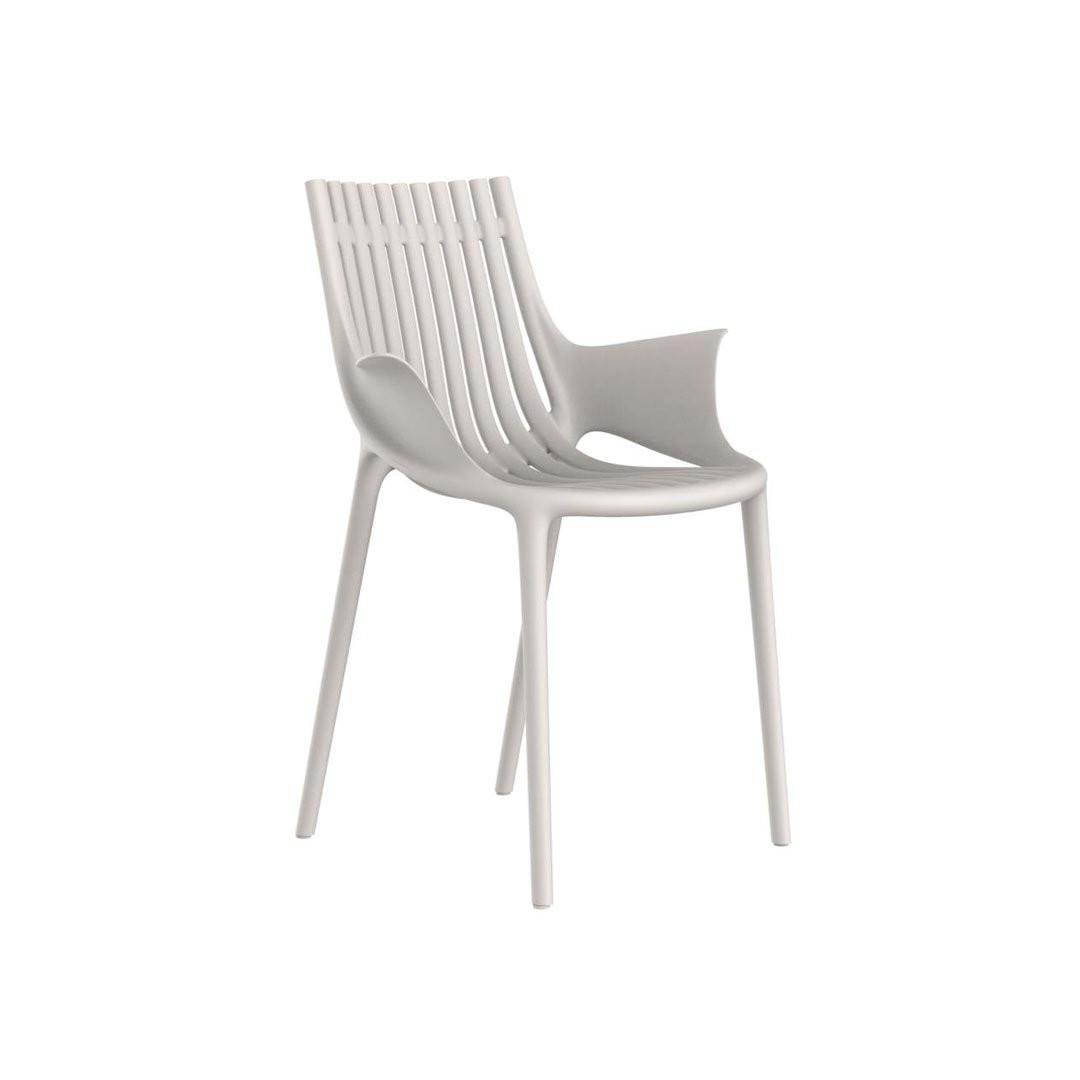Chaise design & lumineuse IBIZA SILLON, H81cm VONDOM