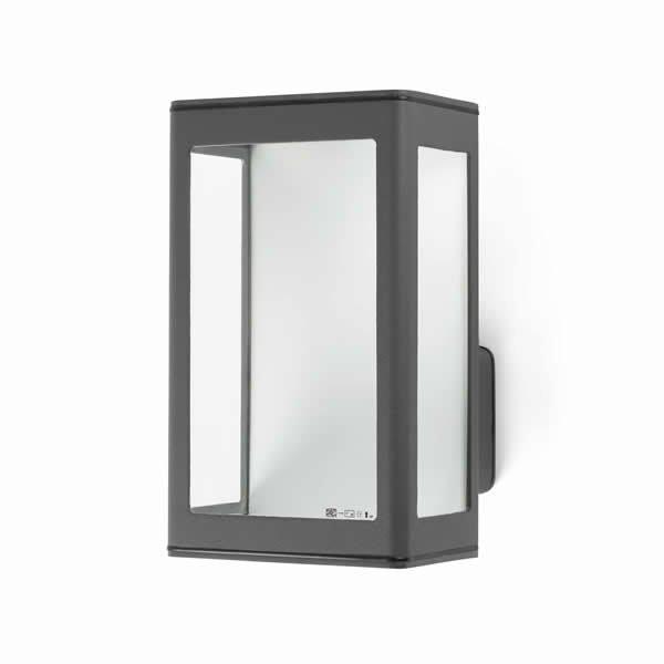 Luminaires de jardin design MARE Anthracite, H27cm FARO