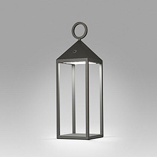 Luminaires de piscine design ARGUS Noir, H47cm FARO
