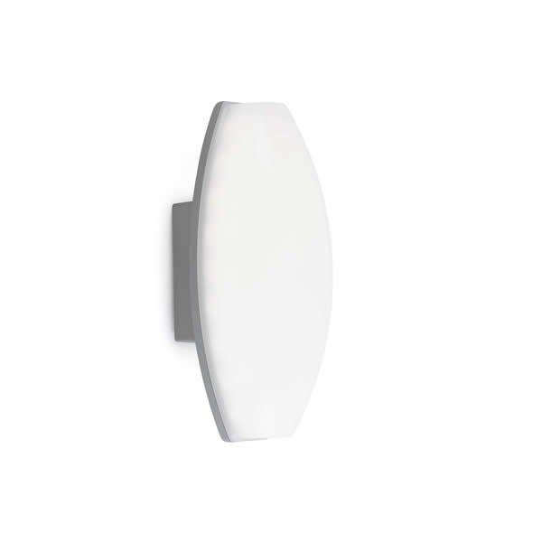Luminaires de jardin design BACO Blanc, H26cm FARO