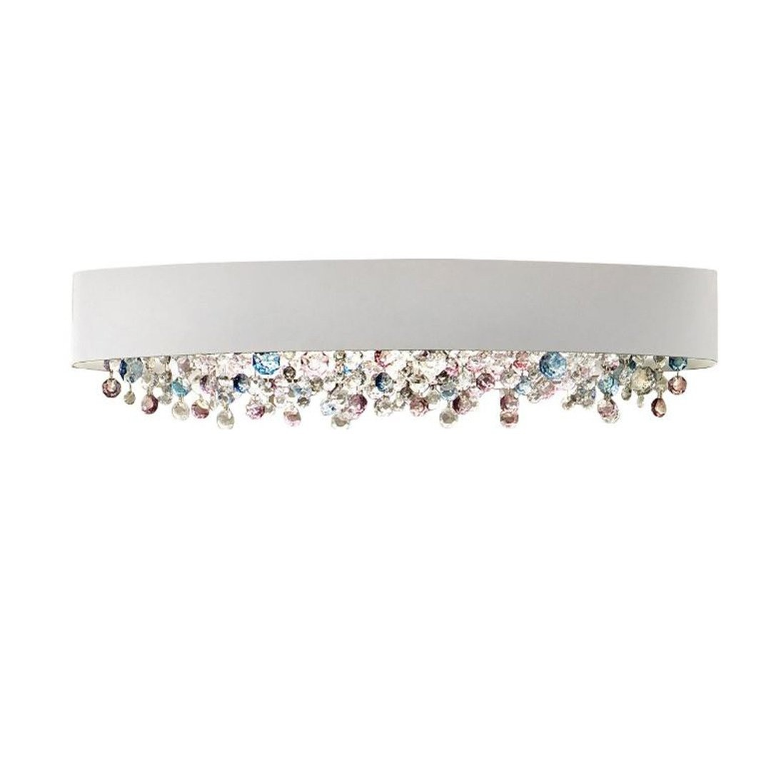 Luminaires chambre design OLA, L70cm MASIERO