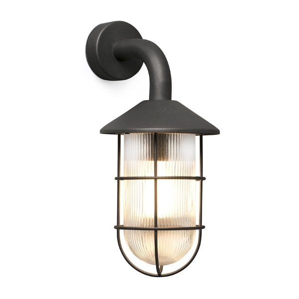 Luminaires de piscine design HONEY Noir, H37cm FARO