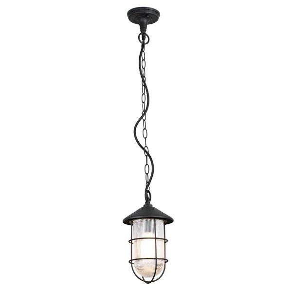 Luminaires de piscine design HONEY Noir, H30cm FARO
