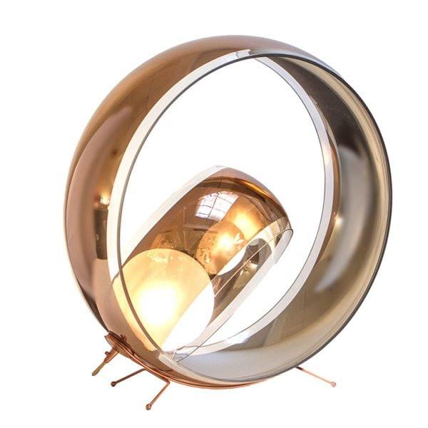 Luminaires chambre design ALLIANCE, Ø60cm CONCEPT VERRE