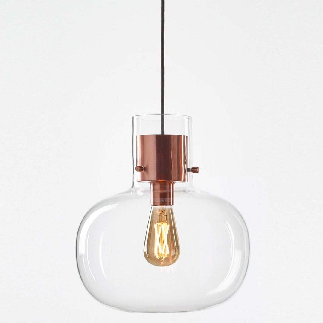 Luminaires chambre design AWA, H34cm BROKIS