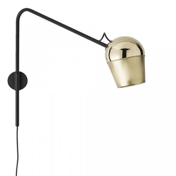 Luminaires entrée MAGNET, H50cm TOSCOT