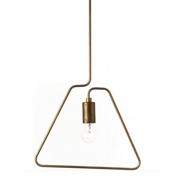 Luminaires salon design A-SHADE ZAVA Luce