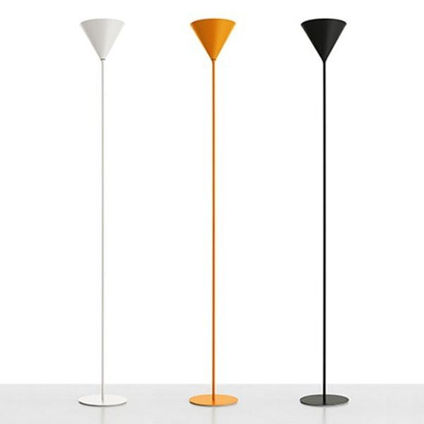 Luminaires chambre design ABC, H177cm MODO LUCE