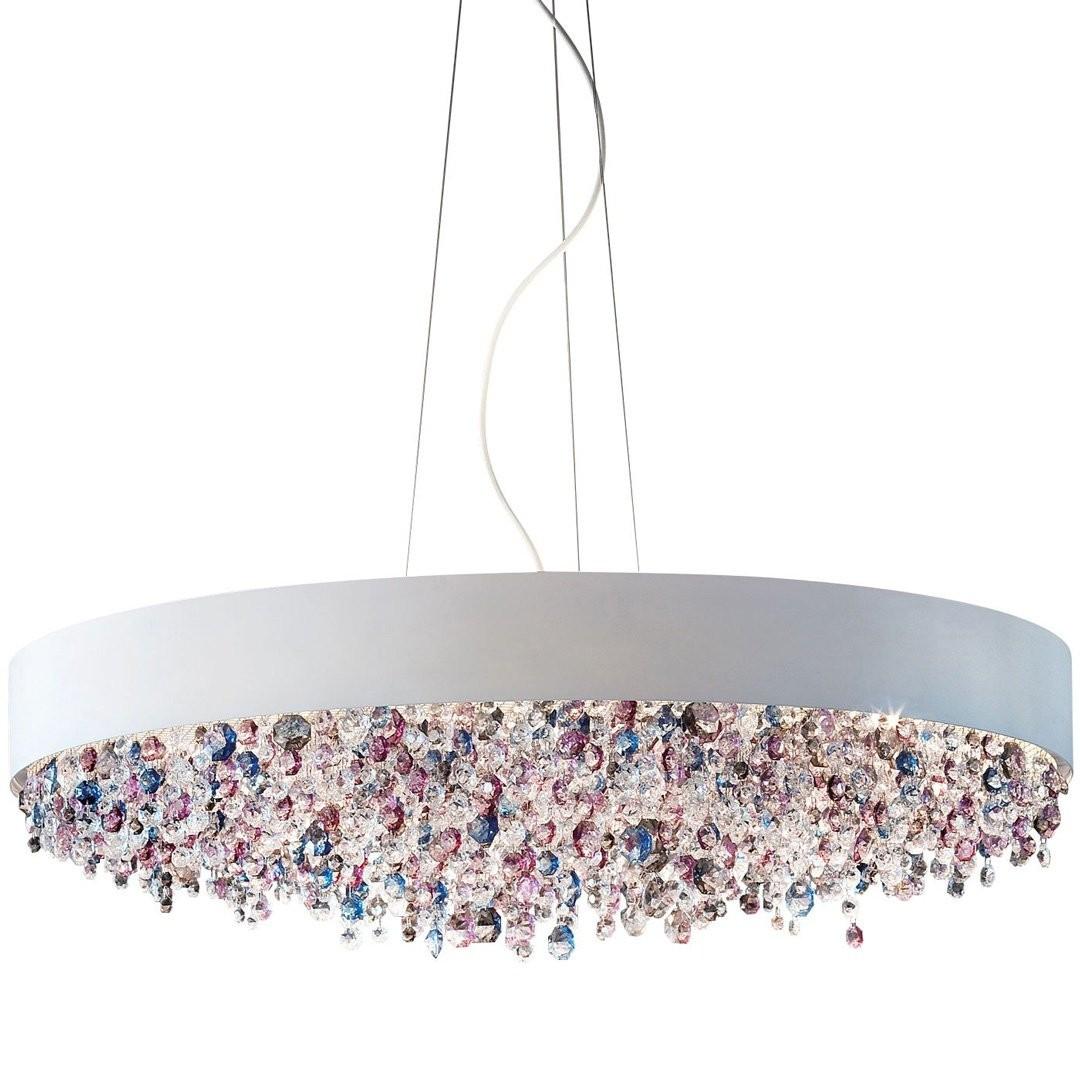 Luminaires entrée OLA ROND, Ø120cm MASIERO
