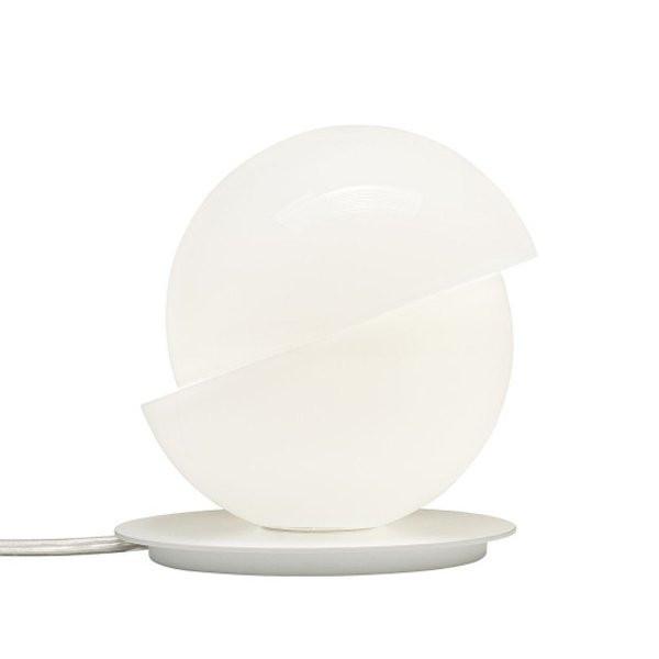 Luminaires entrée AIBU Blanc, H12.7cm AXO LIGHT