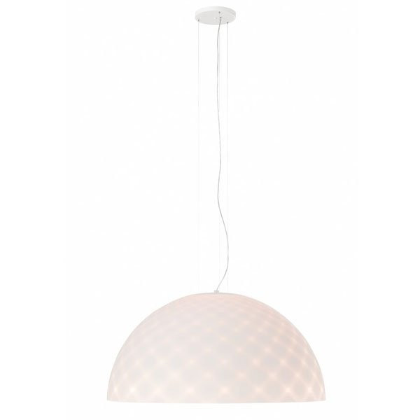 Luminaires salon design CAPITONE, H34cm ALMALIGHT